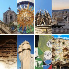 Tours of Barcelona
