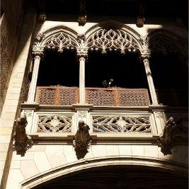 Tour Barri Gotic