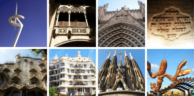 barcelona highlights tour