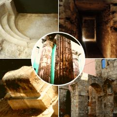 Archaeology Tours Barcelona