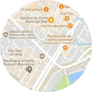 Gourmet tapas walking tour of Barcelona