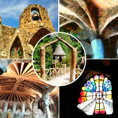 Gaudi Day Trip from Barcelona
