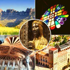 Montserrat Guell Crypt Tour