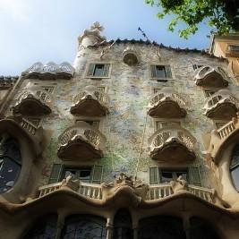 Tour Casa Batllo