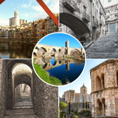 Jewish Heritage Tour from Barcelona to Girona and Besalu