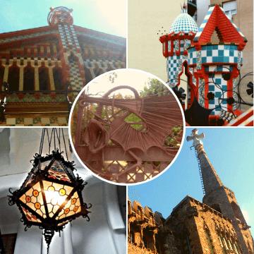 Little Known Gaudi Tour