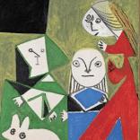 Picasso Museum Tour