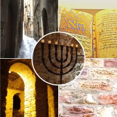 Jewish Heritage Tour of Barcelona, Spain