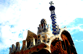 Visiting Barcelona on a Sunday: Gaudi sites