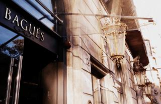 Hotels in Ramblas Barcelona: Bagués