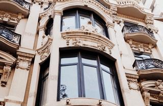 Las Ramblas hotels in Barcelona: Montecarlo
