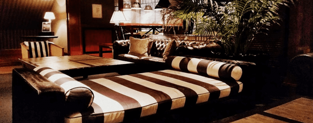 Rambla Hotel List