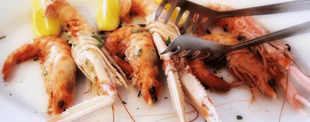 Top Fish Restaurant Barcelona | ForeverBarcelona
