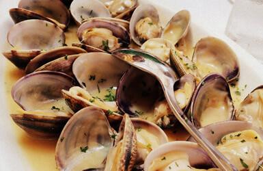 barcelona best seafood restaurants