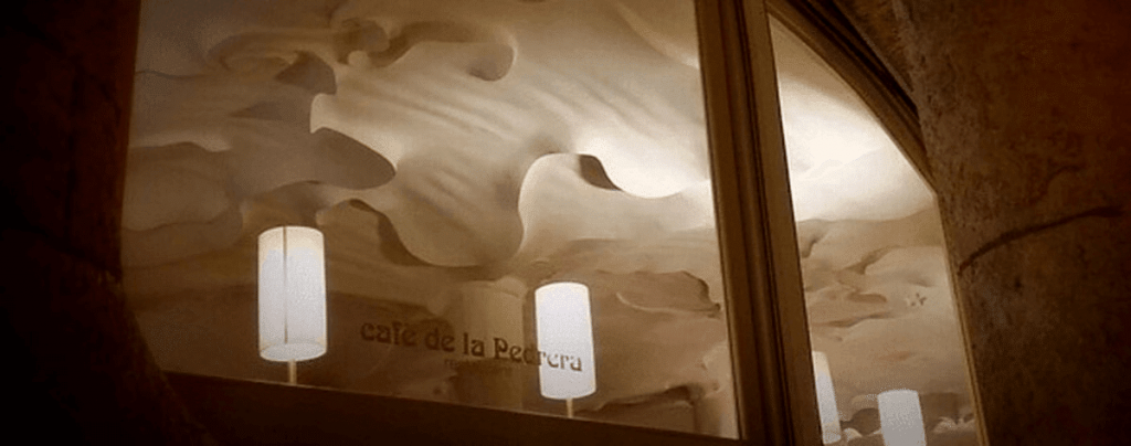 Gaudi & Modernist restaurants in Barcelona | ForeverBarcelona