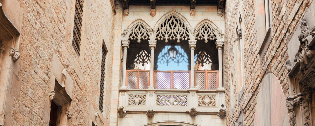 Top Barcelona Old Town Sites you must see
