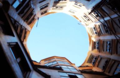 What to visit in La Pedrera interior?