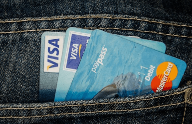 Credit cards you need to pack for your Barcelona trip in the Summer