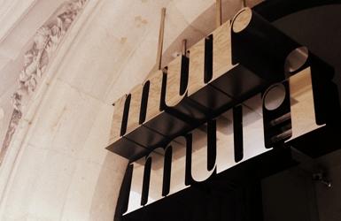 Barcelona 4 star hotels: Murmuri