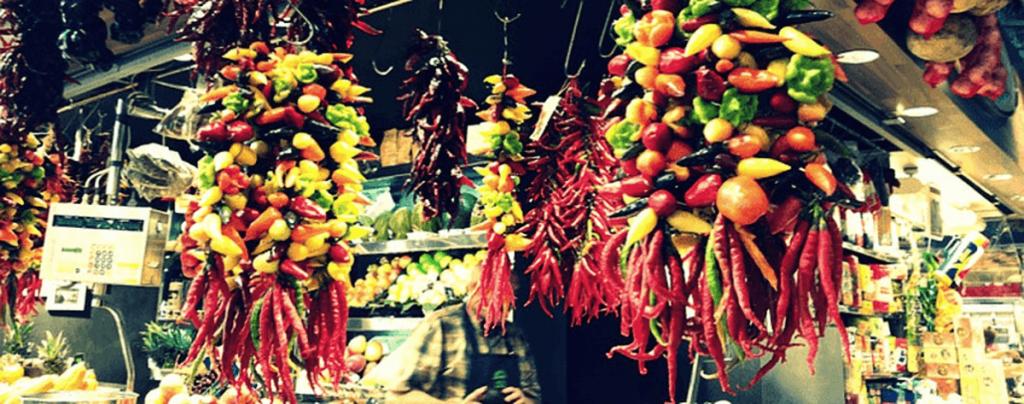 Barcelona Markets | ForeverBarcelona