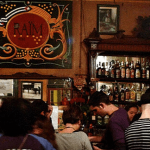 Barcelona Bars