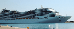 Sightseeing Tips for Cruise Passengers | ForeverBarcelona