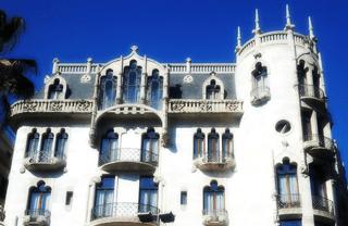 Best 5 star hotels in Barcelona Spain