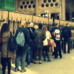 Skip the line Sagrada Familia with ForeverBarcelona