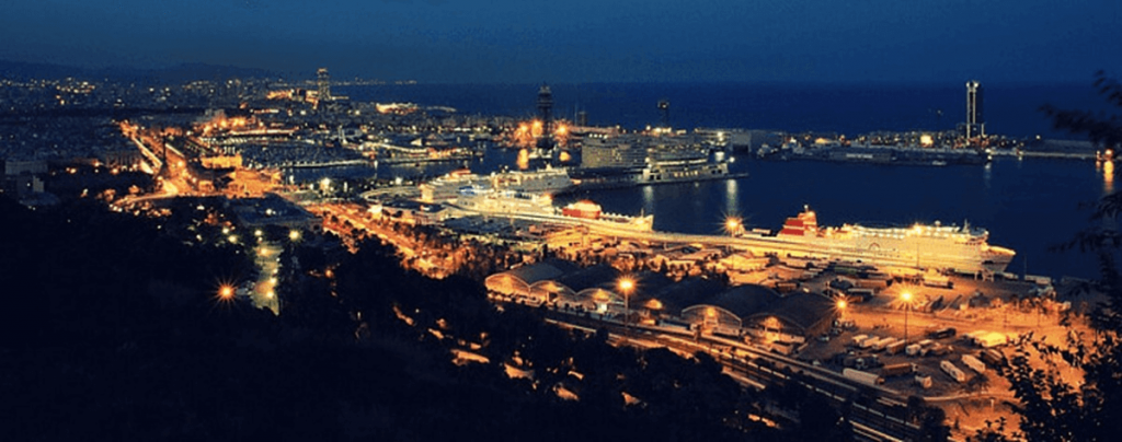 Barcelona restaurants with views | ForeverBarcelona