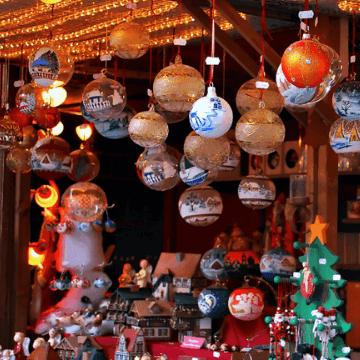 Christmas Barcelona Market | ForeverBarcelona