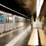 Barcelona metro | ForeverBarcelona