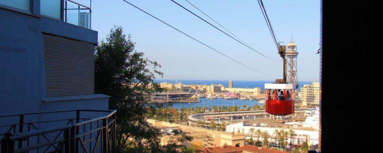 Fun transportation Barcelona | ForeverBarcelona
