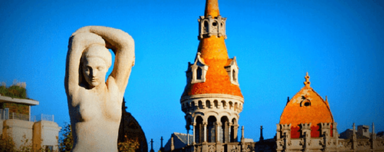 Barcelona hotels in the city centre | ForeverBarcelona