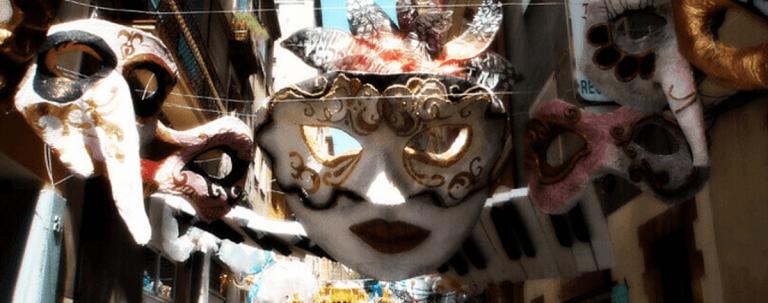 Festival Gracia in Barcelona | ForeverBarcelona