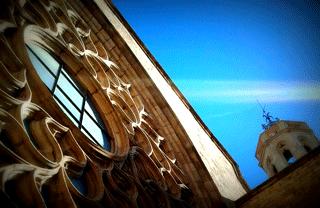 Santa Maria del Mar, near el born hotels barcelona