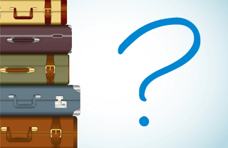 Bacelona luggage lockers