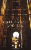Barcelona Fiction Book: The Cathedral of the Sea