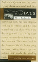 Fiction Books set in Barcelona: Time of the Doves