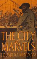 Novels about Barcelona: City of Marvels