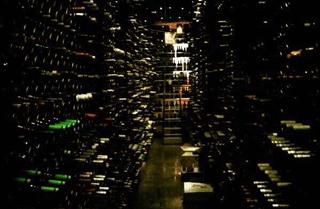 Wine bars in Barcelona, Spain