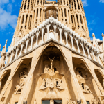 Hotels in Sagrada Familia area | ForeverBarcelona