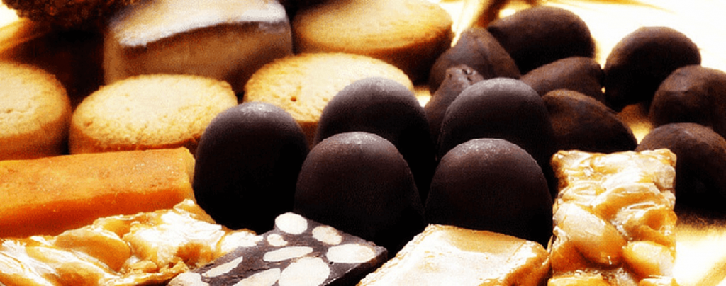 Spanish Christmas Foods and Sweets | ForeverBarcelona