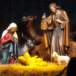 How to set up a Nativity Scene | ForeverBarcelona