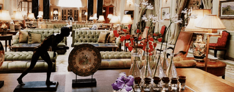 Traditional Hotels in Barcelona | ForeverBarcelona