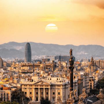 Barcelona City Views   ForeverBarcelona