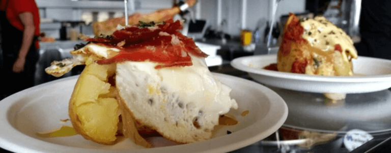 Spanish tapas dishes you need to try   ForeverBarcelona