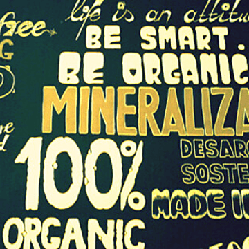 Sign in one of the Organic Restaurants in Barcelona | ForeverBarcelona