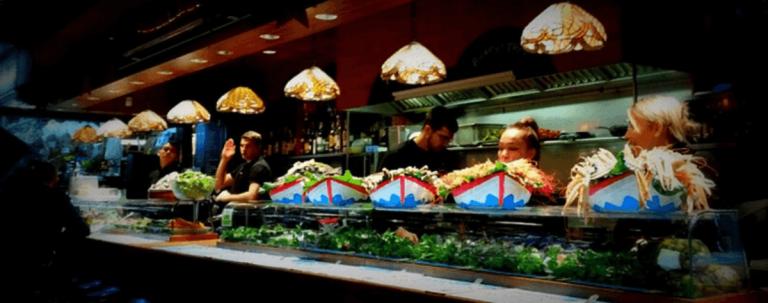 Boqueria Market Bars | ForeverBarcelona