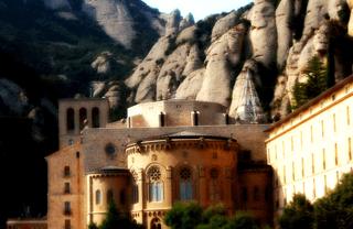 Places to visit near Barcelona: Montserrat