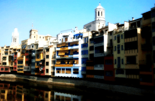 Cities to visit near Barcelona worth visiting: Girona